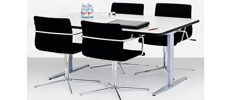 ErgoGroup table set
