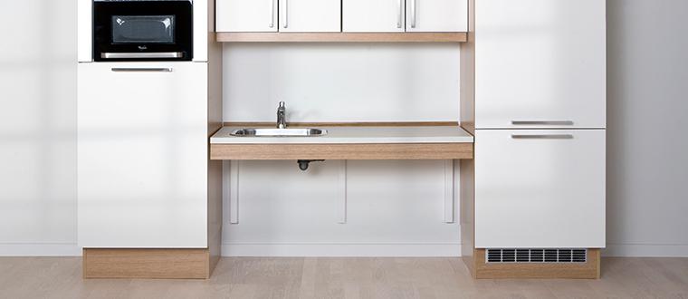 kitchen worktop brackets table